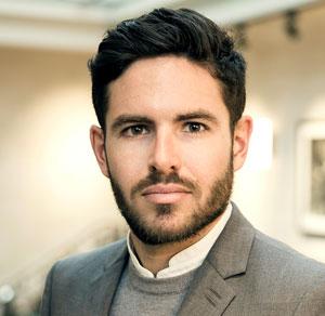 Printemps des entrepreneurs - intervenant : Jonathan Trepo