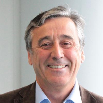 Printemps des entrepreneurs - intervenant : Guillaume Mulliez