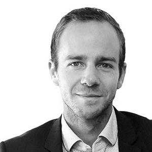 Printemps des entrepreneurs - intervenant : Nicolas Duval
