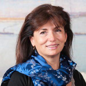 Printemps des entrepreneurs - intervenant : Christine Cabau-Woehrel
