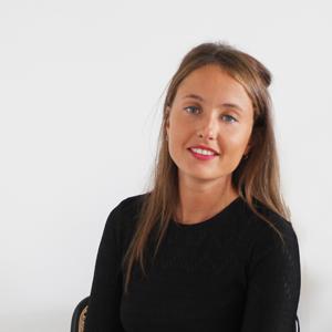 Printemps des entrepreneurs - intervenant : Charlotte Cadé