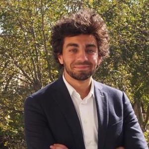 Printemps des entrepreneurs - intervenant : Ismaël Ould