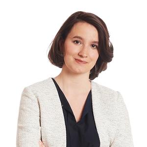 Printemps des entrepreneurs - intervenant : Mélanie Marcel