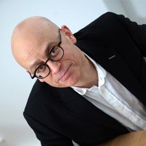 Printemps des entrepreneurs - intervenant : Serge Guérin